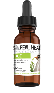 Belly Aid Oil for Canines